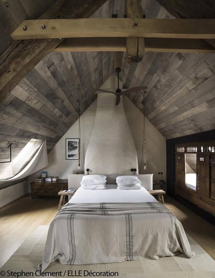 decordemon la ferme du vent a luxury retreat in front of. Black Bedroom Furniture Sets. Home Design Ideas