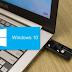حرق ويندوز 10 الاصدار الجديد لعام 2016 Windows 10 Version 1607 RS1 على usb