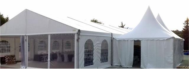 carpas expandi alquiler carpas bodas jardines