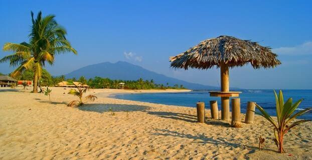 Pantai Laguna Lampung