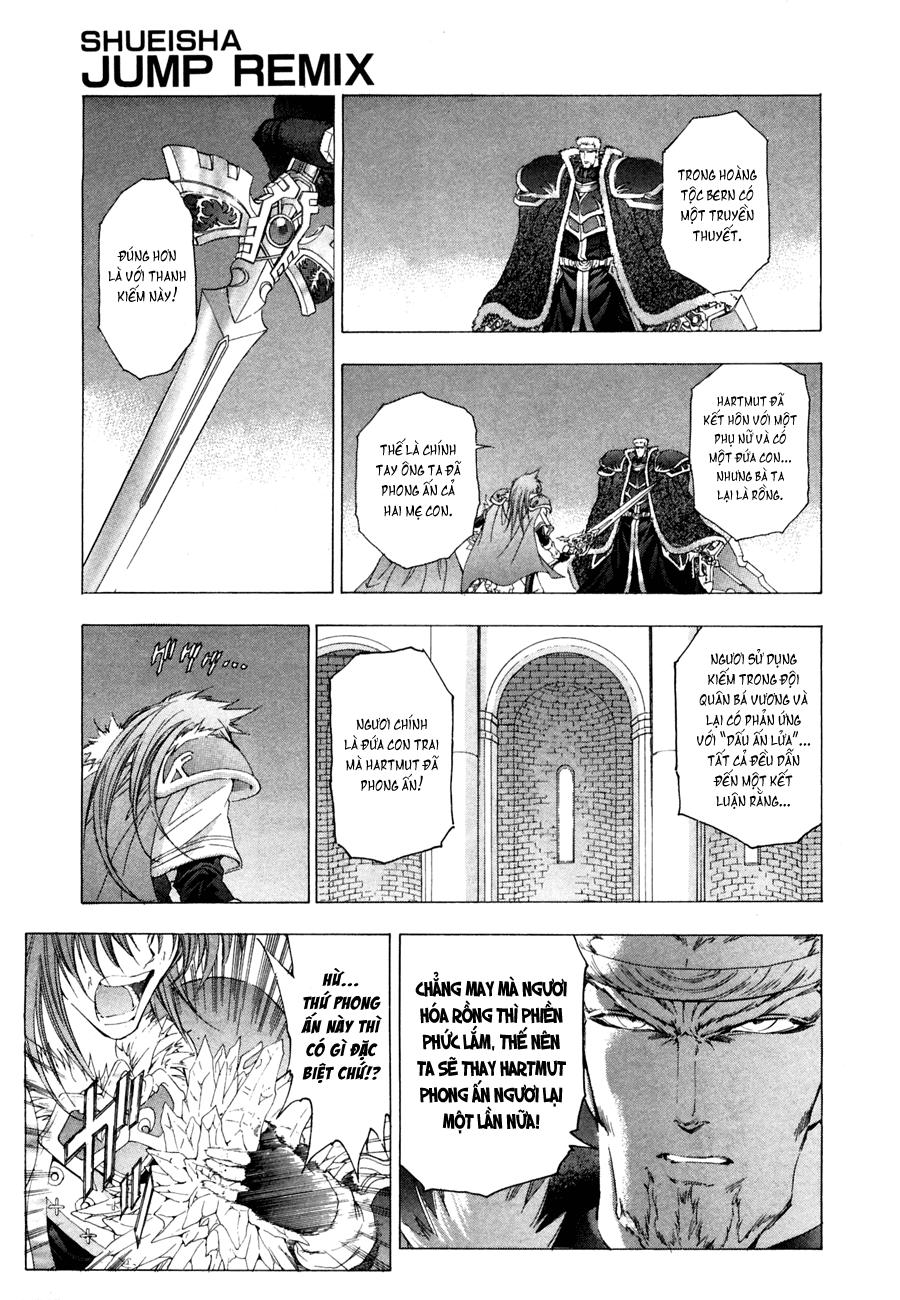 Fire Emblem - Hasha no Tsurugi chap 039 trang 4