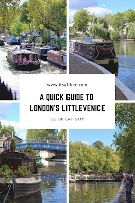 Little Venice - Things to do