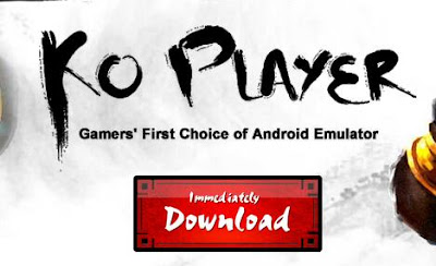 Koplayer Emulator Android PC
