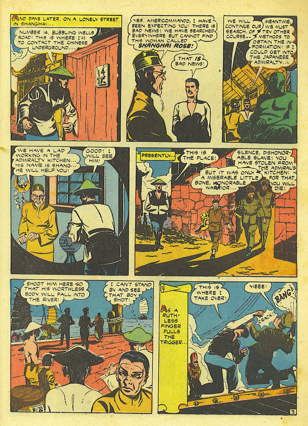 Read online Action Comics (1938) comic -  Issue #67 - 41