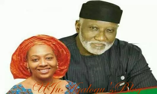 JUST IN: Anambra PDP candidate picks running mate