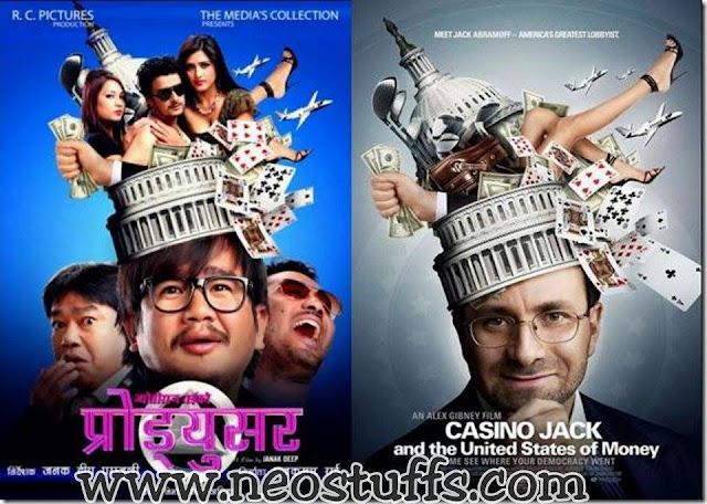 producer nepali movie