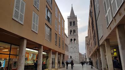 zara street