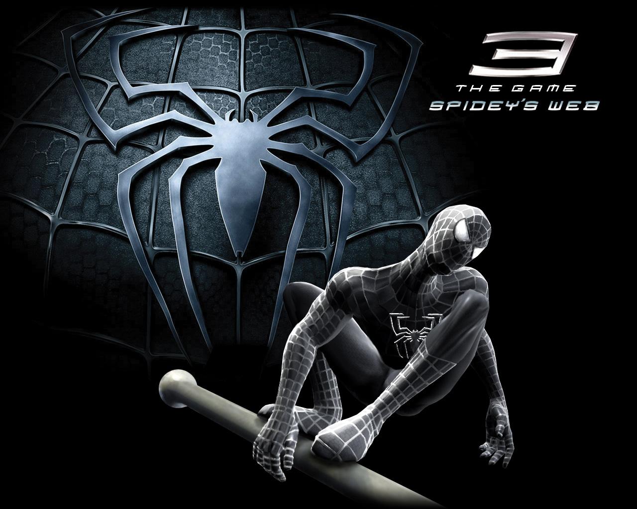spider man 3 wallpaper hd - photo #24