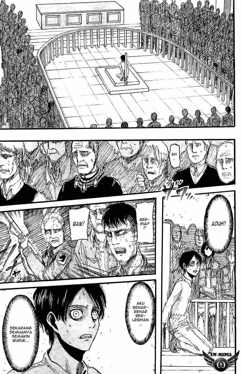 Komik shingeki no kyojin 019 - mata yang belum pernah terlihat 20 Indonesia shingeki no kyojin 019 - mata yang belum pernah terlihat Terbaru 31|Baca Manga Komik Indonesia|