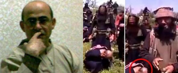 catholic priest beheaded in syria