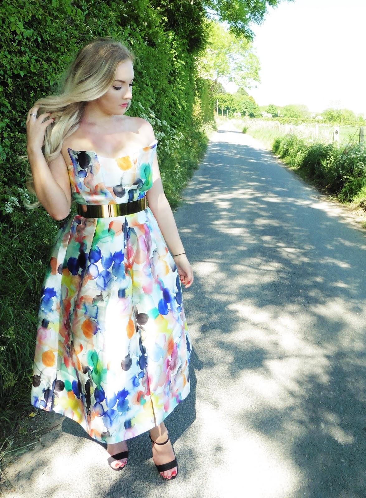 Fine Alesha Dixon Wedding Dress Inspiration - Womens Dresses & Gowns ...