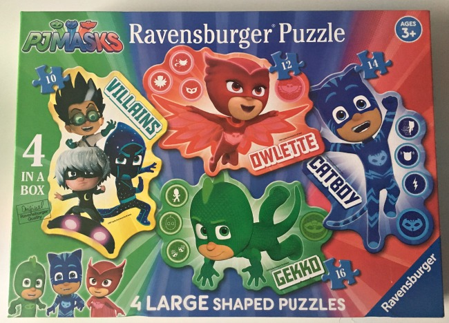 Ravensburger-PJ-Masks-Jigsaw-Puzzle-Review-box