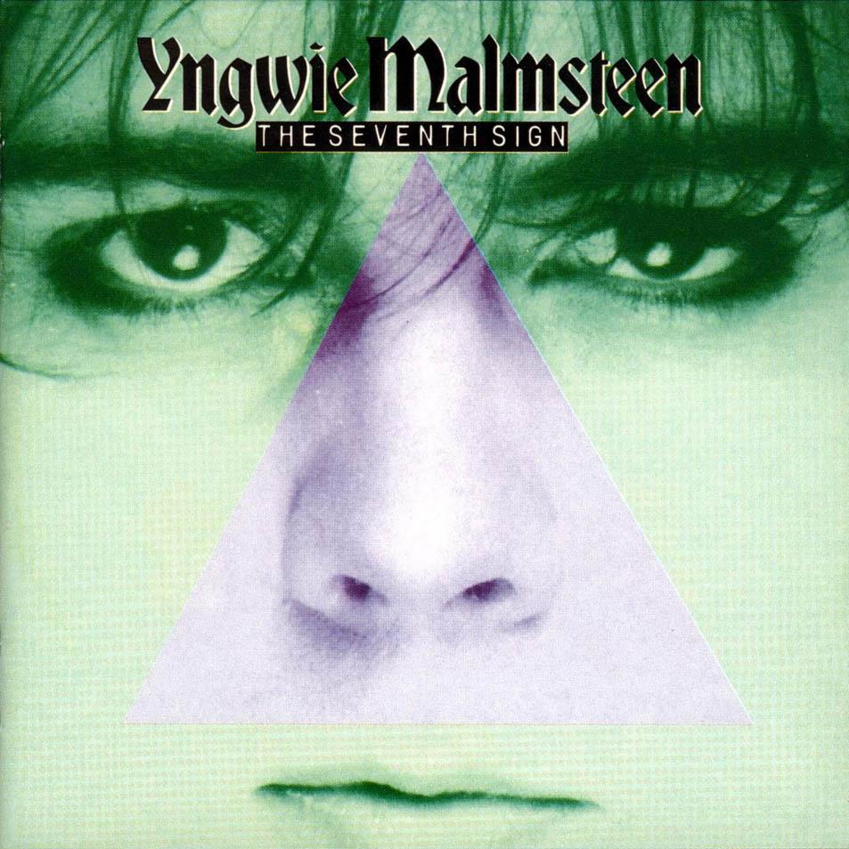 MetalXtremo: Discografía Yngwie J. Malmsteen