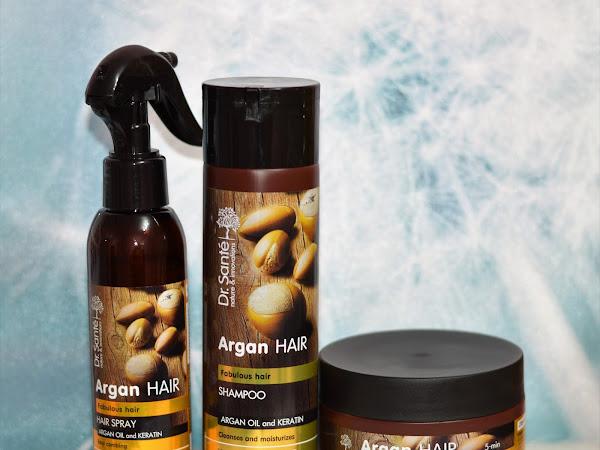 Dr. Santé Argan Hair