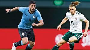مشاهدة مباراة أوروجواى وويلز بث مباشر اليوم الاثنين 26-3-2018 نهائى كأس الصين الدولية الودية
