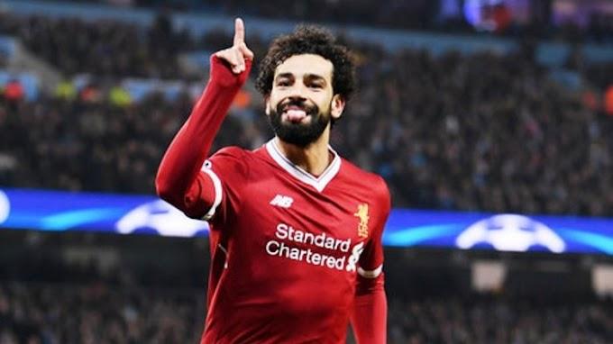 """Mohamed Salah, """"Infus"""" Derita Muslim Timteng"""