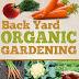 Backyard Organic Gardening #Gardening_Books