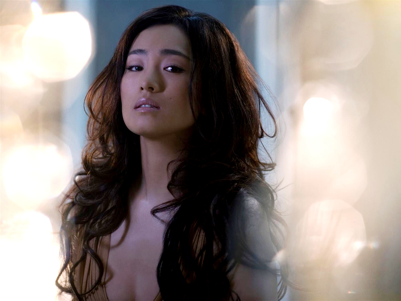 Alina Li Hd
