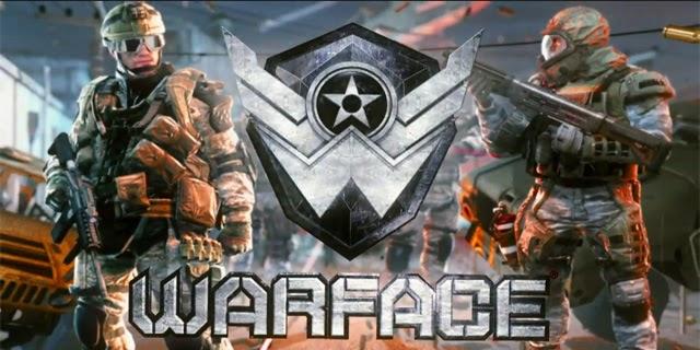 Analisis Warface