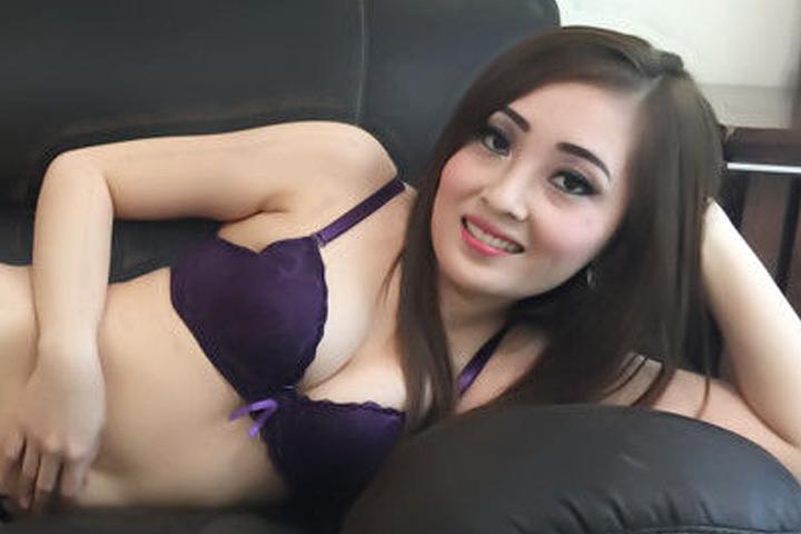 Hot Asian Female Escort In Dubai