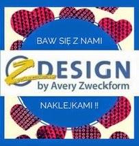 Z-Design- Świat naklejek