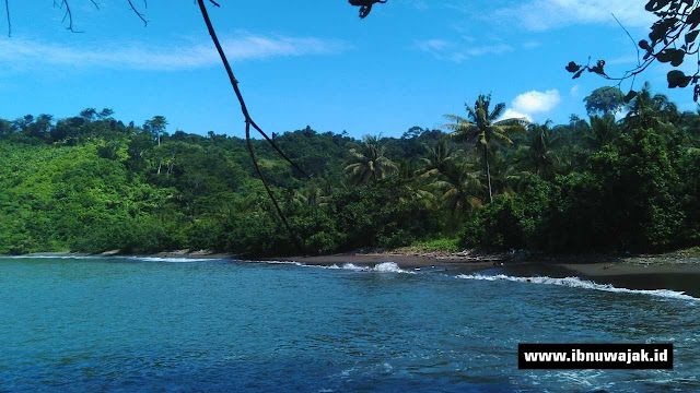 Mengunjungi Pantai Paling Barat Tulungagung, Amazing Jalannya