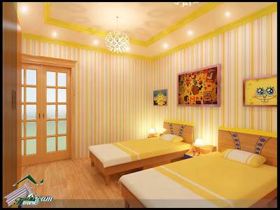 Children Rooms 2
