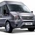 Ford Transit Cao Cấp |  Ford Transit 16 chỗ Luxury | Transit 16 chỗ Diesel 2016 máy dầu số sàn