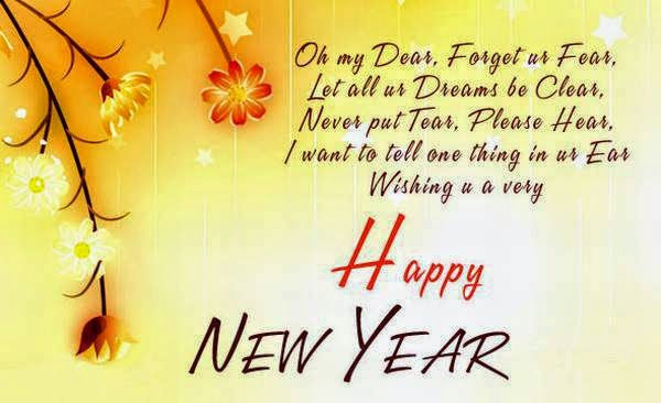 Happy New Year 2019 Inspirational Quotes Images for Family