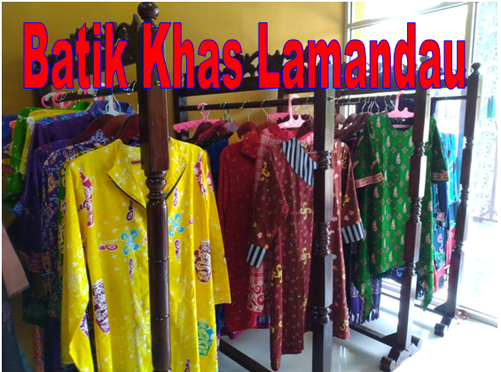 Batik Lamandau