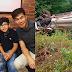 Esposa e filho de Juliano Son sofrem acidente de carro