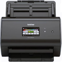 Brother ADS-3600W Scanner Driver Download - Windows, Mac, Linux