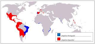 Império Ibérico - www.professorjunioronline.com