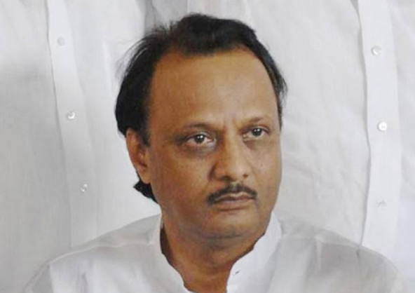 What's wrong with Ajit Pawar?