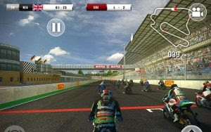SBK16 Official Mobile Game Mod
