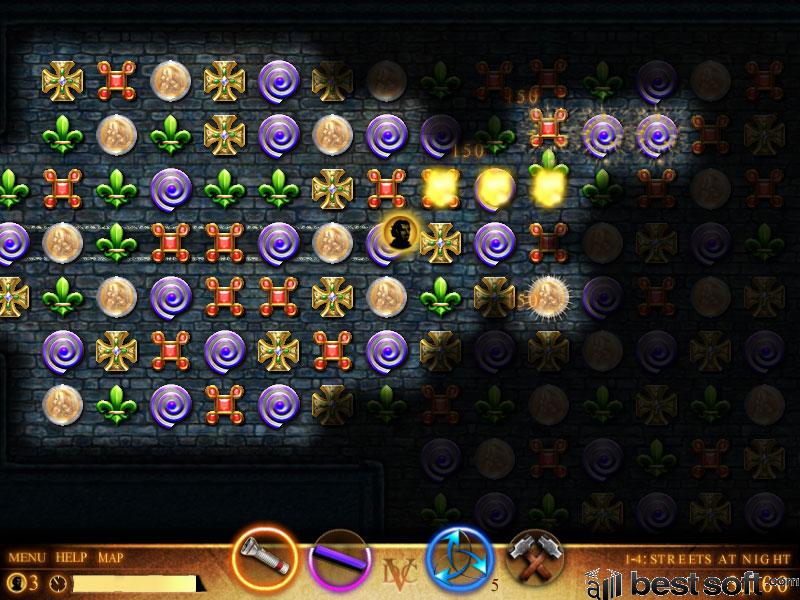The Da Vinci Code Game - PC Full Version Free Download