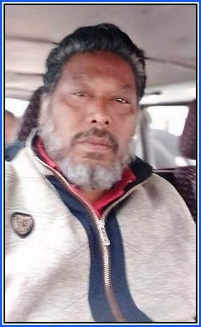 GJM Leader Bimal Darji