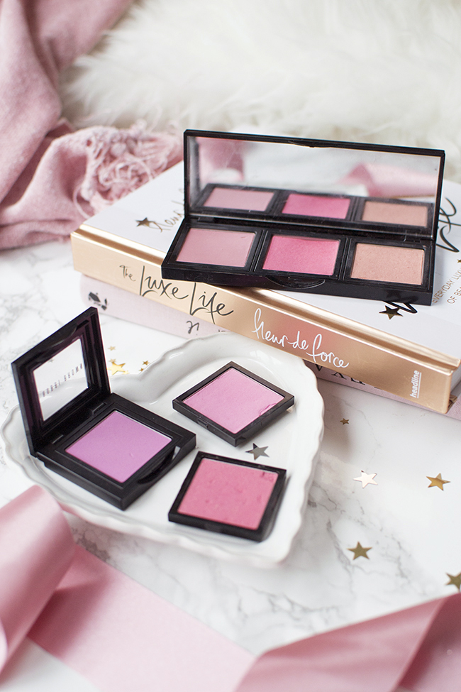 Bobbi Brown Blushers