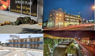 These Old Motels Were Transformed To Beautiful Apartments For Homeless Veterans! SO TOUCHING
