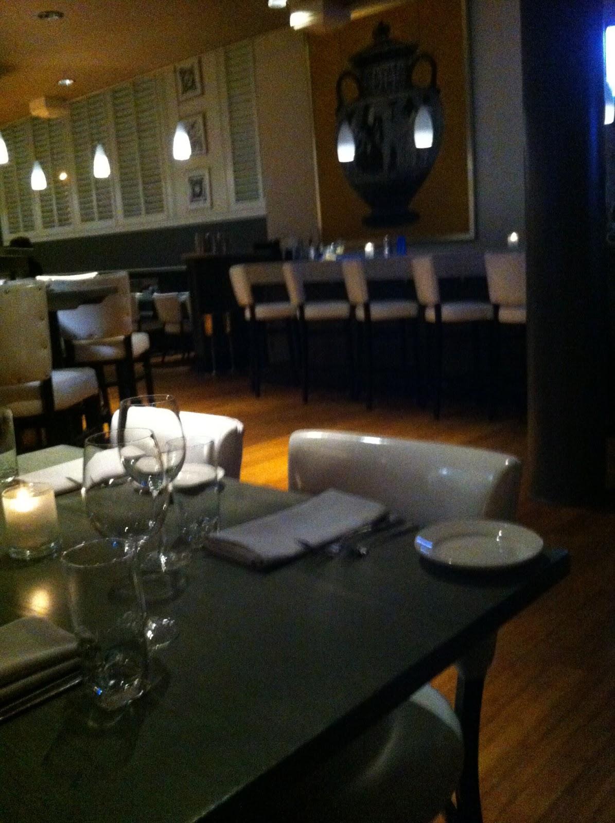 Bright New Start For The Former Downcity Restaurant E Circe Has Arrived