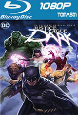 Justice League Dark (2017) BRRip 1080p