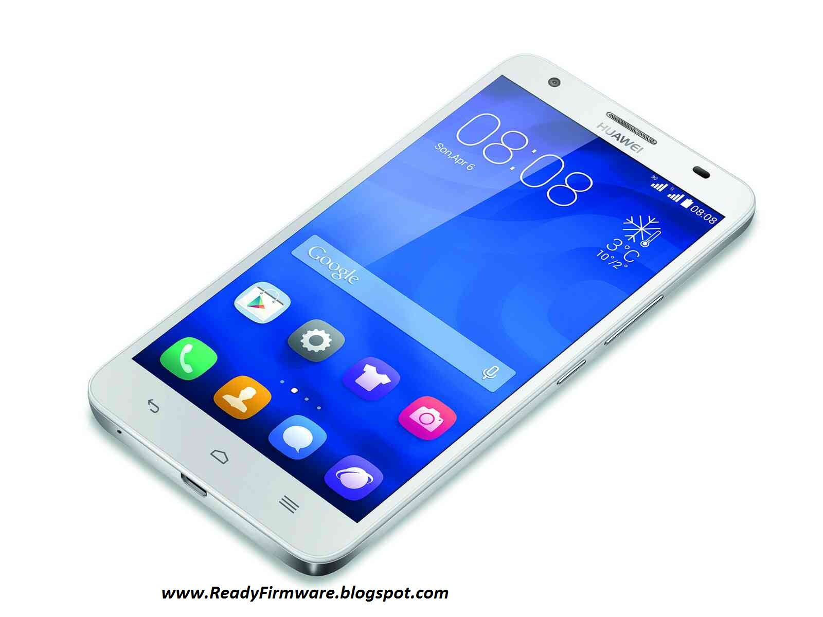 Huawei Ascend G750-U10 Official Rom Firmware 100% Tested