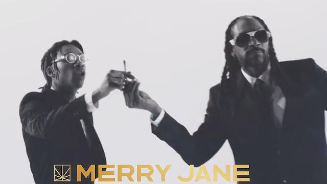 VÍDEO - Snoop Dogg – Kush Ups (feat. Wiz Khalifa)
