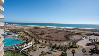 Orange Beach Condo For Sale, Caribe Resort