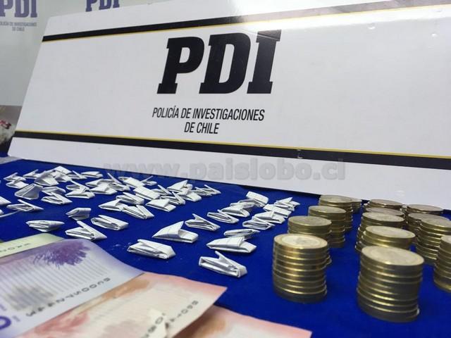 PDI Drogas Pto. Varas