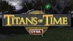 Zamanın Titanları - Titans of Time
