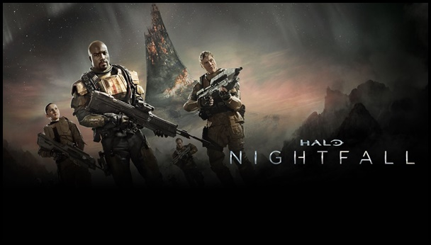 Halo Nightfall Tv Movie Based On Popular Halo Franchise To Premiere On Rtl Cbs Extreme Hd Ning4u Anything And Everything S Free