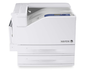 Xerox Phaser 7500 free download driver