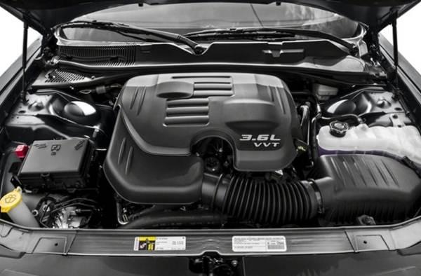 2017 Dodge Challenger SXT Plus Redesign