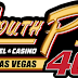 Travel Tips: Las Vegas Motor Speedway – Sept. 13-16, 2018
